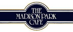 July 2010 At The Madison Park Cafe In Seattle Washington