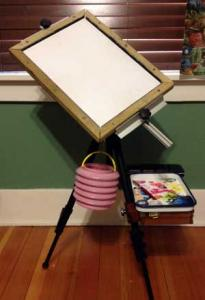 My Painting Equipment - Part I