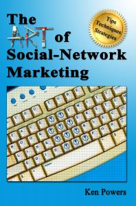 Marketing Book Released
